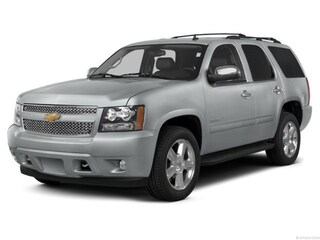Used 2013 Chevrolet Tahoe LT SUV  Sport Utility 4WD for sale in Meadville, PA