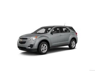 Used 2013 Chevrolet Equinox LS SUV Helena, MT