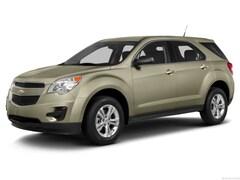 Bargain Used 2013 Chevrolet Equinox LS SUV Bryan, TX