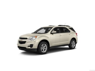 Used 2013 Chevrolet Equinox 1LT SUV under $15,000 for Sale in Hannible