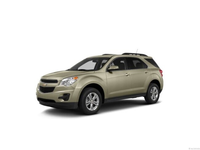 Used 2013 Chevrolet Equinox 1LT SUV in St, Louis