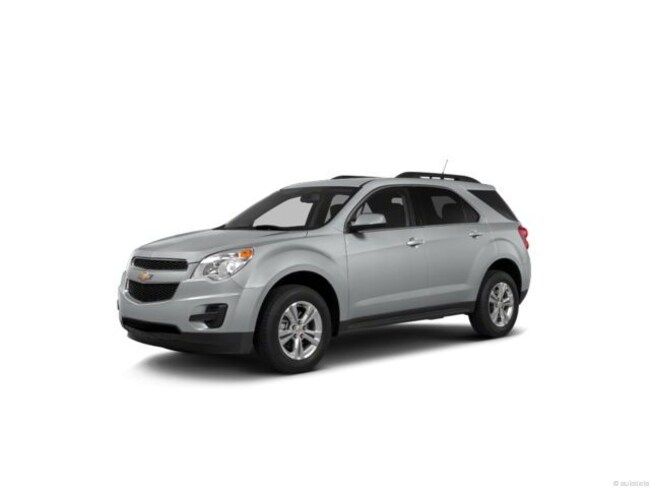 Used 2013 Chevrolet Equinox 2LT SUV in St. Paul, MN