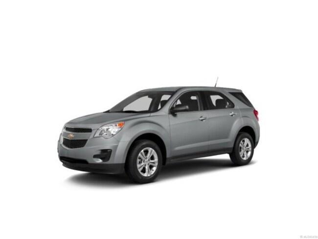 Used 2013 Chevrolet Equinox LS SUV Elverson, PA