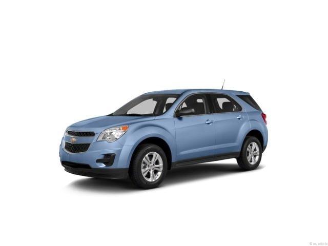 2013 Chevrolet Equinox LS AWD SUV