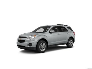 2013 Chevrolet Equinox 1LT SUV for sale in Pittsburgh, PA