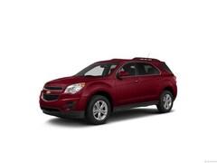 2013 Chevrolet Equinox 1LT AWD SUV
