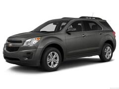 2013 Chevrolet Equinox LT AWD 4dr SUV w/ 1LT SUV