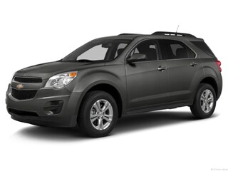 Used 2013 Chevrolet Equinox 1LT AWD SUV Helena, MT