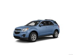 2013 Chevrolet Equinox 1LT AWD SUV for sale in Antigo, WI