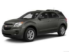 Used 2013 Chevrolet Equinox LT 2LT SUV 2GNFLNEK1D6195622 for sale near Chippewa Falls at Chilson's Corner Motors of Cadott