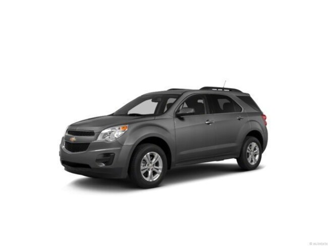 Used 2013 Chevrolet Equinox 2LT SUV in Lansdale, PA