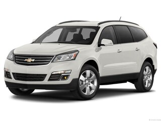 Used 2013 Chevrolet Traverse 1LT SUV Irving, TX