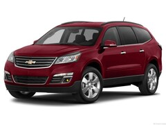 Used 2013 Chevrolet Traverse 1LT SUV San Angelo, TX