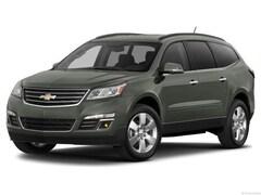 2013 Chevrolet Traverse LTZ AWD 4dr SUV SUV