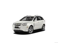 2013 Chevrolet Captiva Sport LTZ Crossover SUV