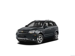 Used 2013 Chevrolet Captiva Sport LTZ SUV for sale in Meadville, PA