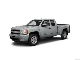 Used 2013 Chevrolet Silverado 1500 LT Truck Extended Cab Irving, TX