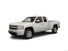 2013 Chevrolet Silverado 1500 LT Truck Extended Cab for sale in Blue Ridge, GA