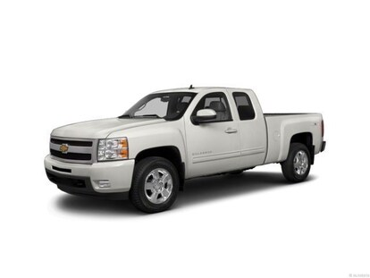 Used 2013 Chevrolet Silverado 1500 LT For Sale in Waterloo