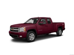 Used 2013 Chevrolet Silverado 1500 LT 4WD Ext Cab 143.5 LT 1GCRKSE77DZ280777 for sale in West Frankfort, IL