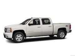 Used 2013 Chevrolet Silverado 1500 LT Truck Crew Cab Klamath Falls, OR