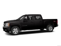 2013 Chevrolet Silverado 1500 LT Truck Crew Cab for Sale in Georgia