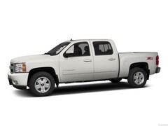 2013 Chevrolet Silverado 1500 LT Truck