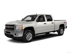 Used Vehicels for sale 2013 Chevrolet Silverado 2500HD LT 2WD Crew Cab 153.7 LT 1GC1CXCG4DF124787 in Del Rio, TX