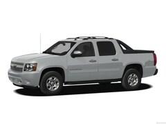 2013 Chevrolet Avalanche LS Truck Crew Cab