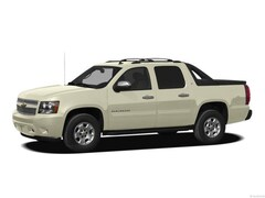Used Vehicls for sale 2013 Chevrolet Avalanche LTZ Black Diamond Truck Crew Cab 3GNTKGE76DG176405 in South St Paul, MN
