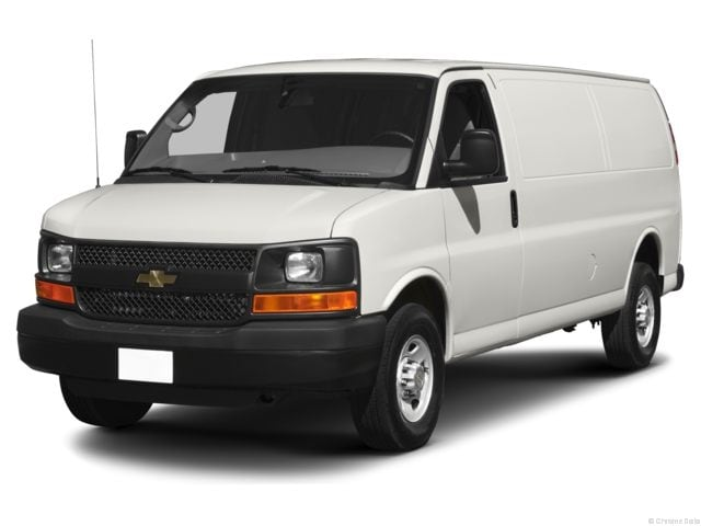 2013 Chevrolet Express Work Van Van DYNAMIC_PREF_LABEL_INVENTORY_FEATURED_USED_INVENTORY_FEATURED1_ALTATTRIBUTEAFTER