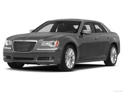 2013 Chrysler 300 Base Base  Sedan