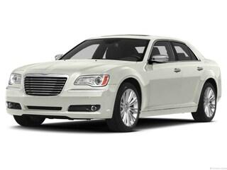 2013 Chrysler 300 Base Sedan