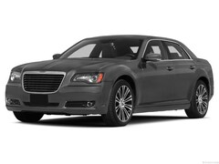 2013 Chrysler 300 4DR SDN 300S RWD S  Sedan