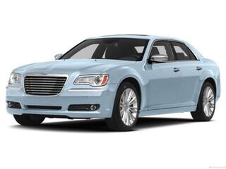 2013 Chrysler 300 4dr Sdn AWD Car