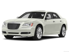 Used 2013 Chrysler 300 Base Sedan 2C3CCARG8DH591906 for Sale in Westfield, NY