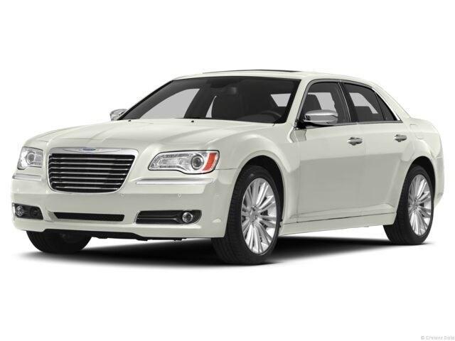Used 2013 Chrysler 300 Base For Sale in Westfield, NY   VIN