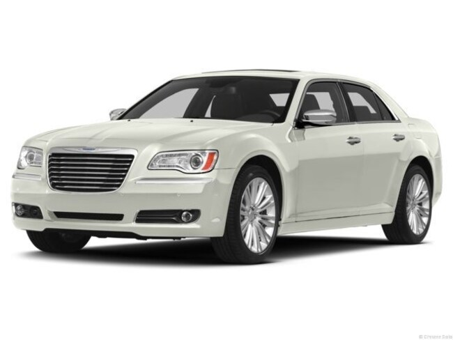 Used 2013 Chrysler 300 Base Sedan Westfield, NY