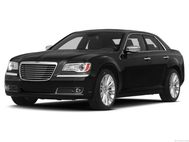2013 Chrysler 300 Base Sedan Erie