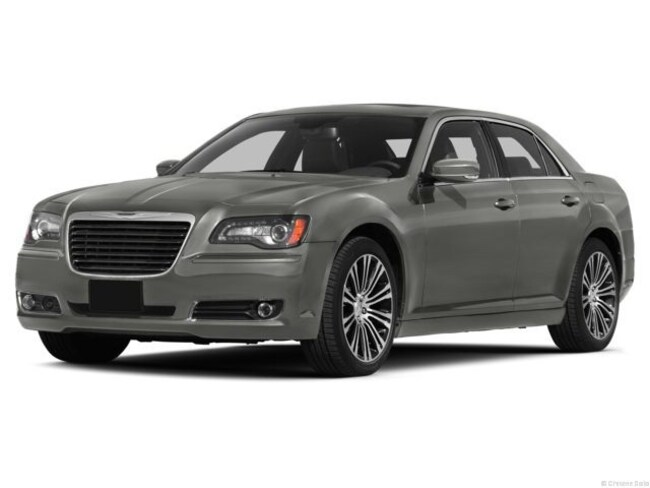 Used 2013 Chrysler 300 For Sale Mount Pleasant Wi