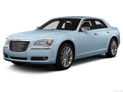 Used 2013 Chrysler 300C Base Sedan Colby, KS