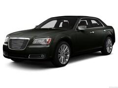 2013 Chrysler 300C Varvatos Collection Sedan