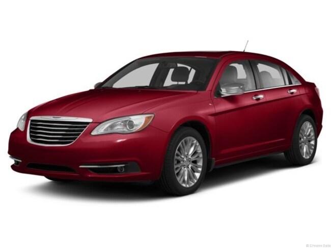 2013 Chrysler 200 Limited Sedan Erie