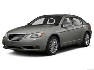 Used 2013 Chrysler 200 LX Sedan for sale in Wilkes Barre
