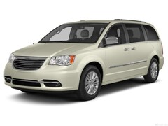 Used 2013 Chrysler Town & Country Touring Wagon for sale in Ashland