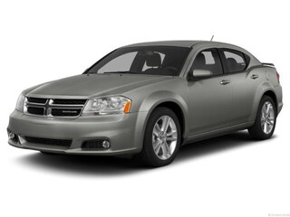 2013 Dodge Avenger SXT Sedan Santa Fe, NM