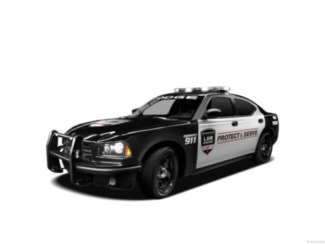 Pre-Owned 2013 Dodge Charger Police Sedan for sale in Arcadia, WI