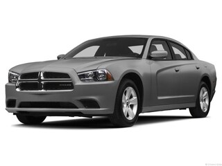 Used 2013 Dodge Charger SE Sedan Klamath Falls, OR