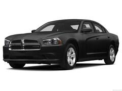 2013 Dodge Charger SE Sedan For Sale in Manvel, TX