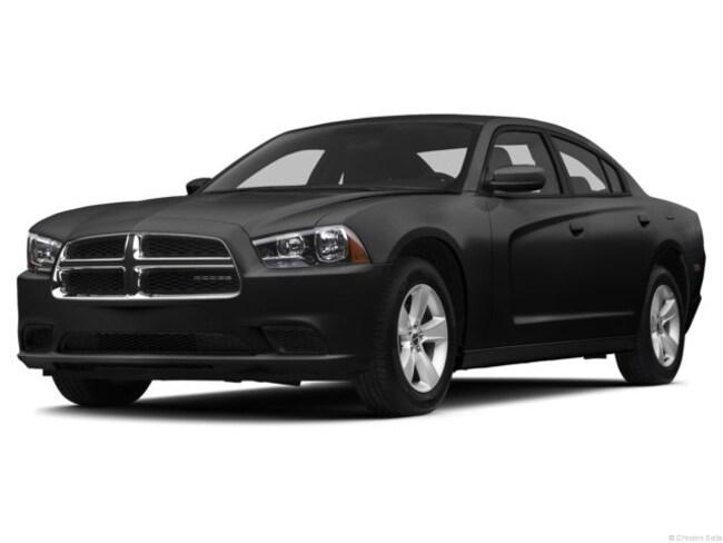 Used 2013 Dodge Charger SE Sedan For Sale Tamarac, FL